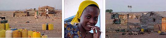 Khor Anghar - Djibouti