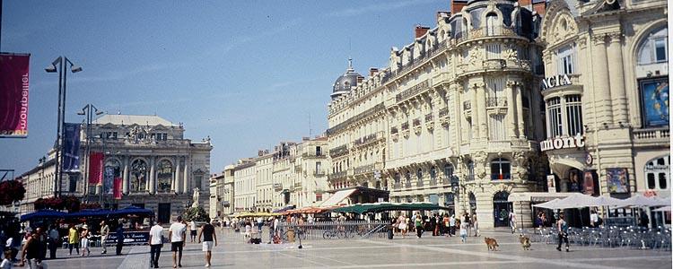 Southern France