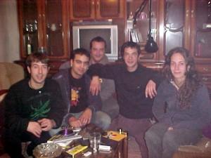 Juan y su banda