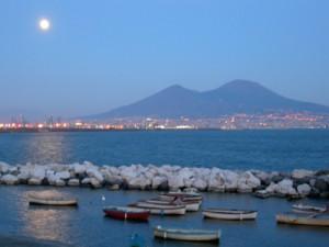 Vesubio - Napoli