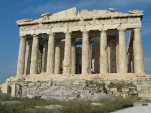 5- La Acropolis
