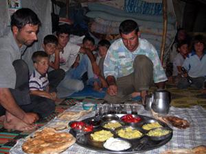 4- Cena kurda