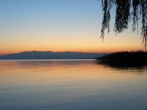 2- Lago Iznik