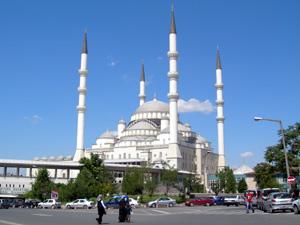 5- Ankara