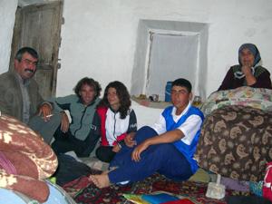 9- Con Mohamed