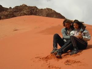 Sulla duna