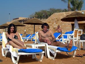 4 - Nel Movenpick Hotel