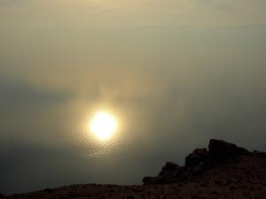 5 - El mar muerto