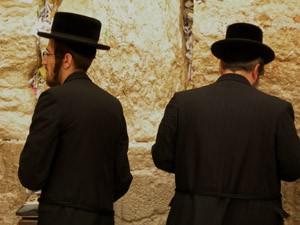 Judios Ortoxos