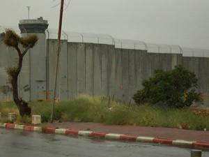 La Barrera Israeli