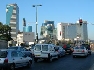 01 - Tel Aviv