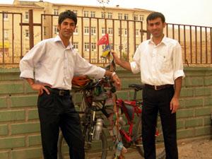06 - Con Mehmet y Nuhek