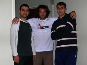 03 - Con Hadi y Mahdi
