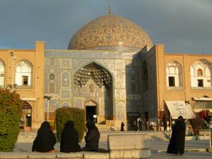 05 - Isfahan