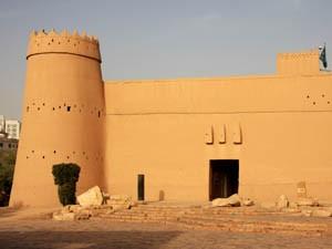 El Fuerte Masmak