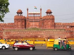 09 - Delhi