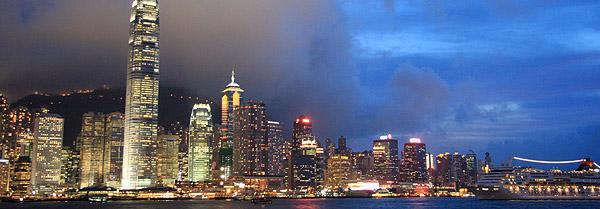06 - Hong Kong
