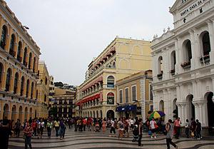 08 - Macau