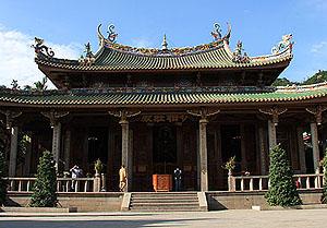 12 -Templo Budista