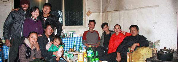 pablo garcia en china