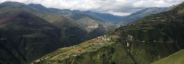 Camino a Mérida - Venezuela