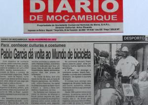 Diario de Mozambique