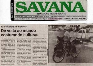 Diario Savana