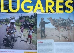Revista Lugares