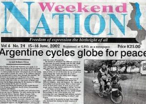 Weekend Nation