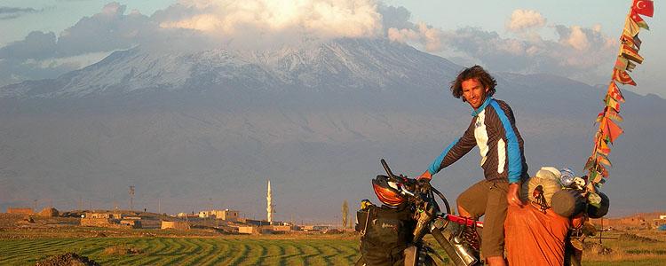 The Ararat Mount