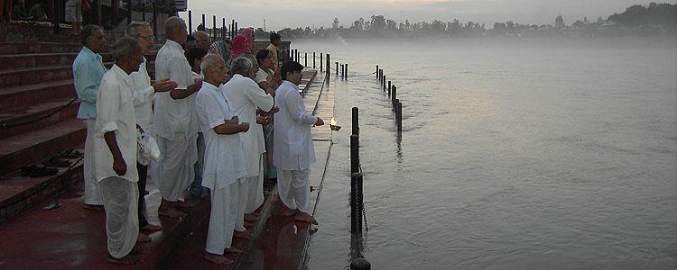 Descubriendo el Hinduismo en Uttarakandh