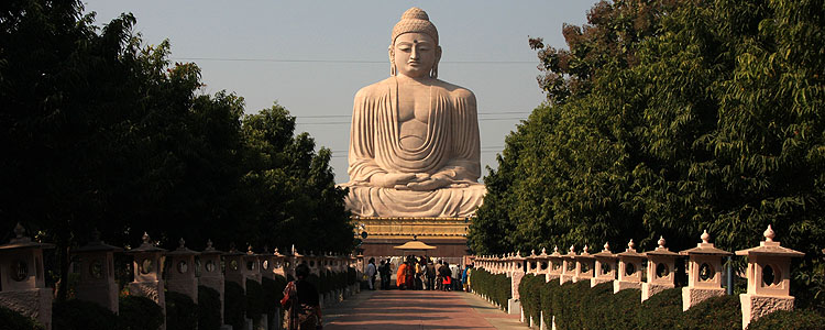 The history of Buddha