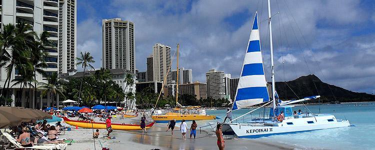 Hawai por Pablo Garcia