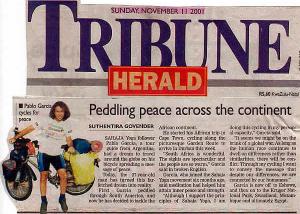 Tribune Herald