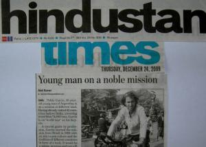 Industan Times