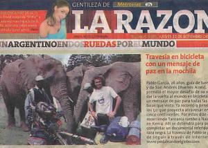 La Razon